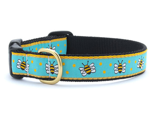 Honey Bee Collar